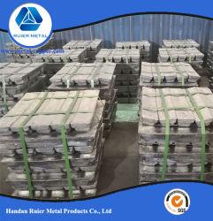 De bulk Baar Van uitstekende kwaliteit van het Lood van de Prijs/Varken voor Verkoop
