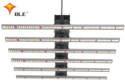 LED de alta eficiencia de la luz de crecimiento de la Horticultura