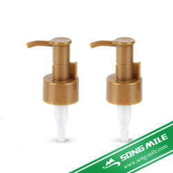 20/410 di pompa di plastica della lozione della clip per olio di pulizia