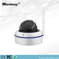 5MP cámara IP inalámbrica WiFi cámara de vídeo de visión nocturna Onvif WiFi tarjeta SD.