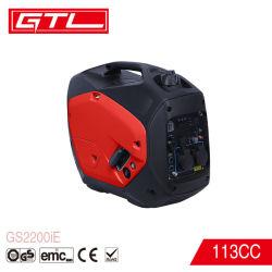 Tragbarer Benzingenerator 1,9kw 2,1kw Silent Digital Inverter, Jailine Generator, 2,1kwportable Power industrieller Benzingenerator