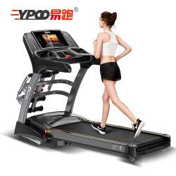 Tapis de course électrique Ypoo matériel à vendre Accueil Salle de Gym Fitness Tapis de course électrique