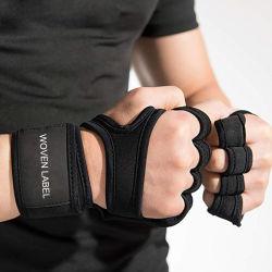 Commerce de gros d'un gymnase de l'entraînement de musculation gants de sport