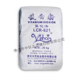 염화물 코팅을%s 가공 금홍석 TiO2 안료
