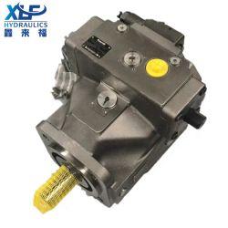 Rexroth油圧ポンプA4vso/A4vso40/A4vso56/A4vso71/A4vso125/A4vso180/A4vso250/A4vso355可変的な油圧Pump&Parts最もよい価格の高圧Triplexポンプ