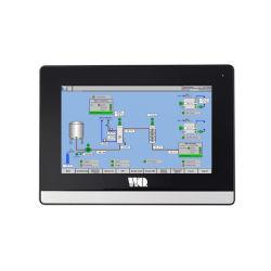 Système Linux de 7 pouces Tablet PC industriel