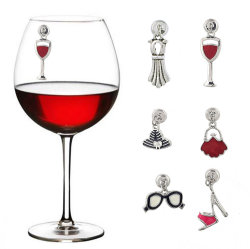 Наиболее востребованных личности вина из стекла,