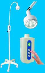يشبع ألومنيوم مصباح رأس [6و] [لد] طبّيّ ضوء [كس-ق6د] متحرّك حامل قفص ضوء