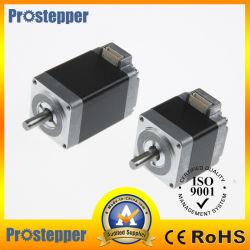 Verbinder-Typ Gleichstrom-Mischling-Tretensteppermotor für Verpackmaschine