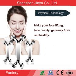 3D eléctrico instrumento Face-Lift cara belleza adelgazamiento de rodillos de masaje de cuerpo
