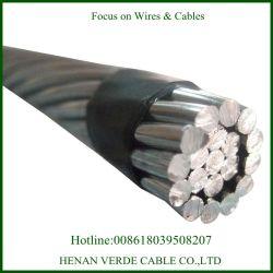Conduttore nudo ambientale del rame AAC ACSR AAAC del cavo elettrico della lega di alluminio