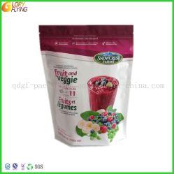De Plastic Zak Manufactuter van de Verpakking van het Voedsel van de Zak van de ritssluiting