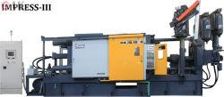 Lc 800 toneladas de moldeado a presión de la máquina para piezas de aluminio colado de automoción