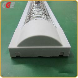 Luminária de lâmpadas LED luzes da grade para T8/T5 Luzes do tubo de LED de alta qualidade de iluminação LED