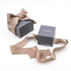 고급 핸드메이드 베개 선물 시계 팔찌 보석 포장 상자 도매