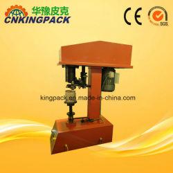 Vous pouvez le plafonnement de la machine électrique/étain Capping machine/machine de plafonnement de l'Jar