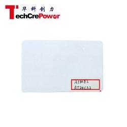 Atmel信頼できるAt24c32チップPVCアクセス制御のための薄い接触のカード