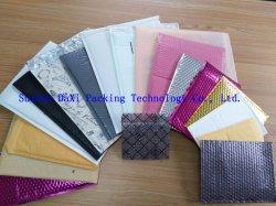 Almofada de ar colorido vestuário de membrana de Acondicionamento