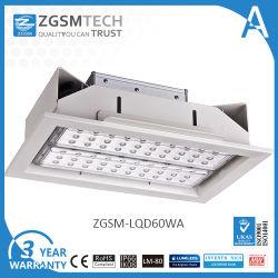 Industriel Entrepôt Usine Supermarché 240W Dimmable LED Luminaire Industriel