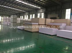 목제 플라스틱 Composute PVC WPC Celuka 거품 장 또는 널 또는 격판덮개 또는 위원회