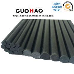 섬유유리 로드 건축재료 또는 화학품 단단한 둥근 내구재 FRP 로드
