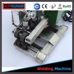 Perfil de PVC MÁQUINA DE SOLDA 4200W Heatfounder utilizados equipamentos de soldagem para venda