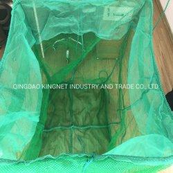 Новые HDPE аквакультуры Net каркас для рыболовства рыбного промысла на массу