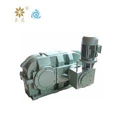 Scatola ingranaggi Dcy riduttore smussato e cilindrico di 630 di Jiangyin di velocità