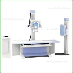 Fm-160X/160 Ce keurde de Nieuwe Machine van de Röntgenstraal van de Hoge Frequentie 200mA van het Type Medische Stationaire goed