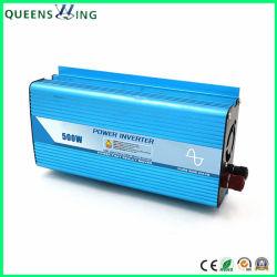 Hochfrequenzhaus verwendeter Sonnenenergie-Inverter (QW-P500)