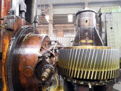 Engrenagens de Transmissão Personalizadas - Roda de Engrenagem Helicoidal