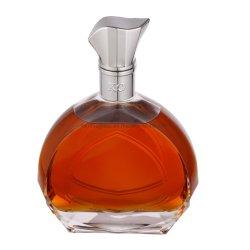 700ml/1L Calidad Super Flint vidrio transparente con tapa de plástico de la botella de Brandy y el corcho