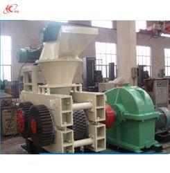 좋은 품질 석고 힘 단광법 기계