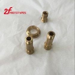 Hohe Präzision CNC-maschinell bearbeitenmetalteile