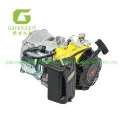 Gx154/Gx156 4HPの発電機の使用のための半分のガソリン機関