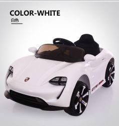 새로운 원격 제어 또는 아이 장난감 차를 가진 차에 건전지에 의하여 운영하는 차 또는 아기 탐