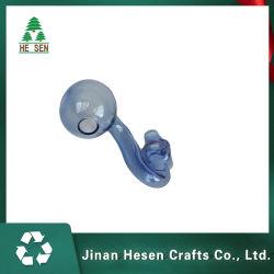 Vidro de queimadores de óleo de vidro de tubos do tubo do filtro de tabaco para fumar copo de água dos tubos de óleo