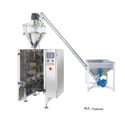 Estanqueidade de enchimento de formação verticais com especiarias e ervas aromáticas aditivo alimentar máquina de embalagem 420f