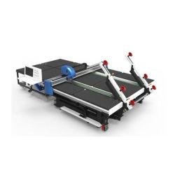 2021 Hot vender CNC máquina de corte de vidro com função de carregamento de vidro