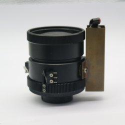 Фокусное расстояние 50 мм 640*512-17um 1,0 8-12um 88% 13.93мм ручная фокусировка Ar инфракрасного формирования изображений система извещатель тепловой формирователь изображений автоматическим объективом