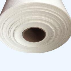 1260 высокий чистый керамические волокна бумаги для печи Теплоизоляция