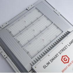A iluminação solar 45W IP68 de integração da lâmpada de luz LED decoração de luzes de rua de iluminação da Poupança de Energia do Sistema de Alimentação luzes em casa na parede exterior Jardim