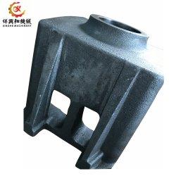 Custom Arena de hierro dúctil Fundición de metales para piezas de maquinaria