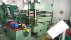 Xlb-Plaque de la vulcanisation du caoutchouc série Q Appuyez sur les machines/Hydrulic Press, appuyez sur la vulcanisation du caoutchouc de haute qualité