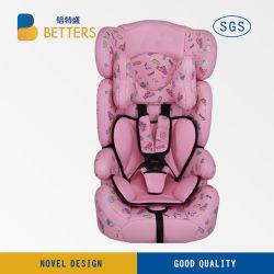 折る携帯用子供の安全なシートの安全赤ん坊のカー・シート
