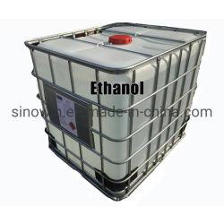 CAS 64-17-5 Ethylalkohol 95% Ethanol für Sterilisator
