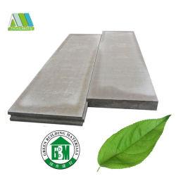 Het lichtgewicht EPS EPS van het Cement van de Vezel van het Comité van de Muur van de Sandwich van het Cement Vuurvaste Comité Geprefabriceerde Concrete Comité van de Muur van de Sandwich van het Cement isoleert voor Interne en BuitenMuren