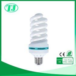 Las CFL 11W Lámpara de bajo consumo espiral 6500K 8000h
