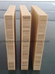 Painéis de bambu Horizontal personalizados Multi-Layers folheado de madeira laminado de bambu Horizontal