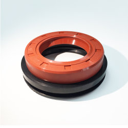 Anillo de sellado del cilindro de aceite hidráulico el sello de aceite